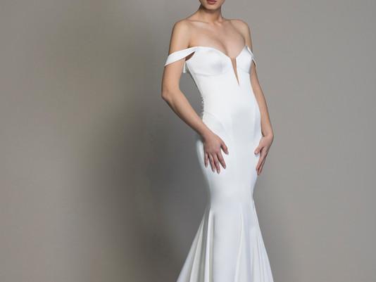 TOP 7 WEDDING DRESSES FOR SUMMER WEDDINGS