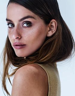 Beauty Photographer New York