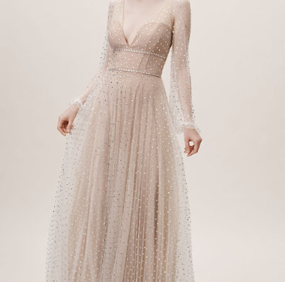 7 FALL BRIDAL GOWNS THAT WILL HAVE YOUR GUESTS IN AWE