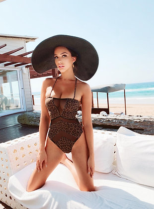Wild Thing One-piece