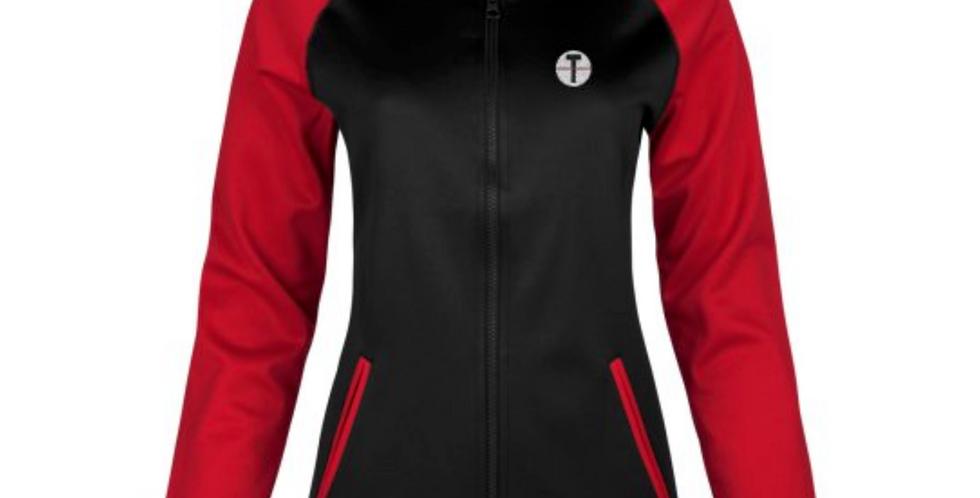 The Shooter Fleece Jacket