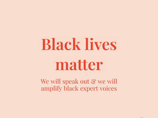 Our stance on racism