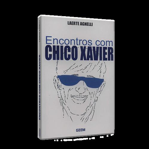 Encontros com Chico Xavier