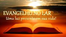 Evangelho no lar e no coração