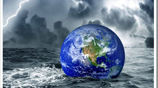 TERRA: TRANSIÇÃO EVOLUTIVA PARA MUNDO DE REGENERAÇÃO