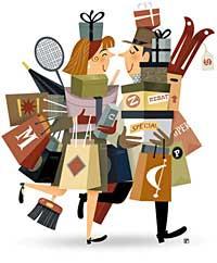 Espiritismo e Consumismo