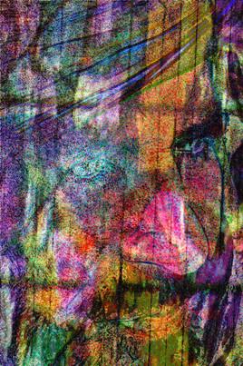 I scan the invisible (Scruto l'invisibile)