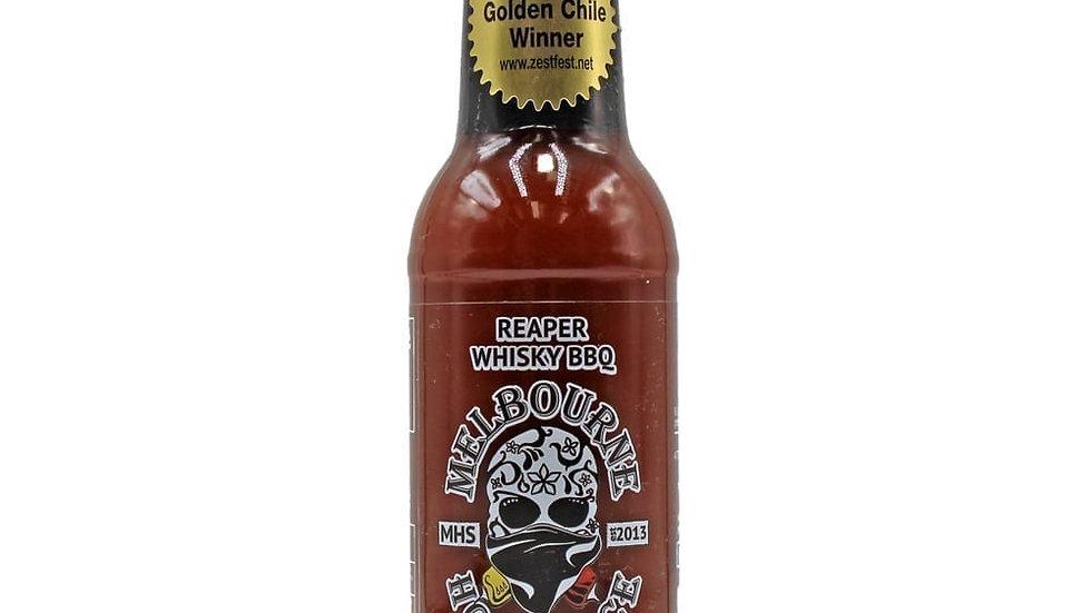 MHS Reaper Whisky BBQ