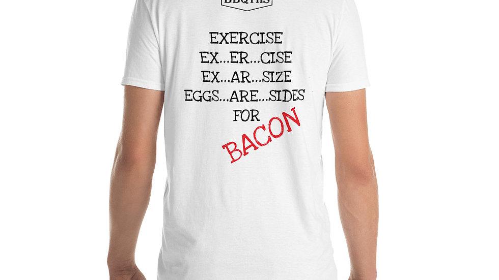 BBQTHS Funny #2 T-Shirt