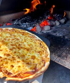 Pizza Trailer results