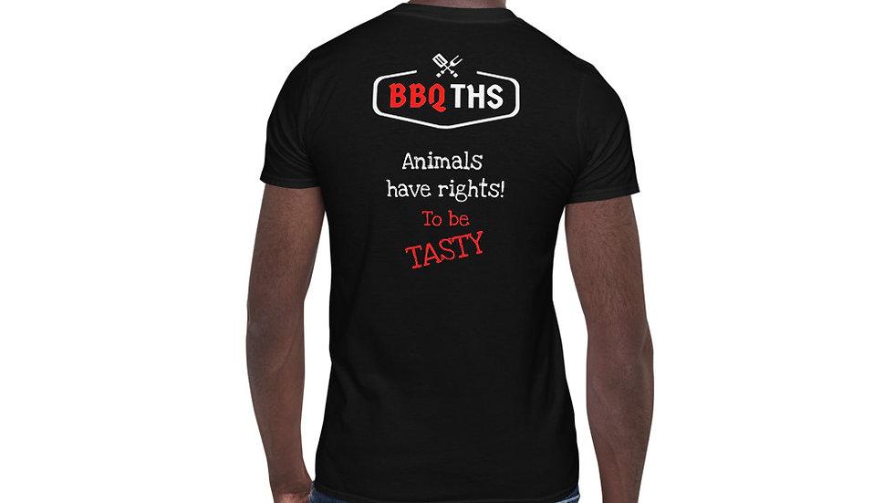 Animal rights...........BBQTHS T-Shirt
