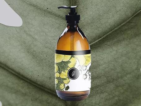 O que esperar dos shampoos naturais e saudáveis
