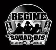 Regime Squad DJs DeeJay Centipede