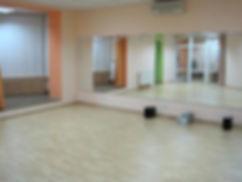 Зал студии Новая