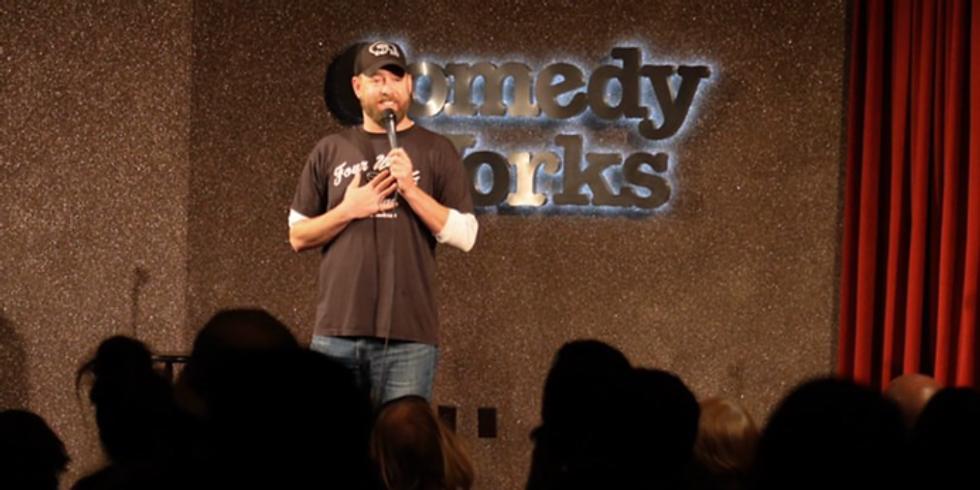 Daddy of Em All Comedy Night