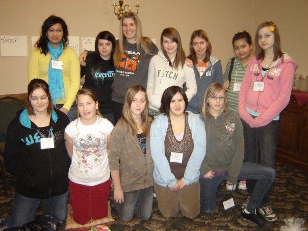 Teens 2013