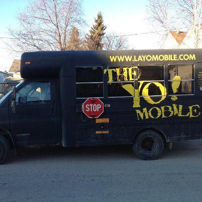 The Yo Mobile
