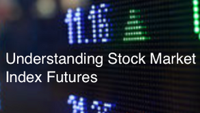 Understanding Stock Market Index Futures