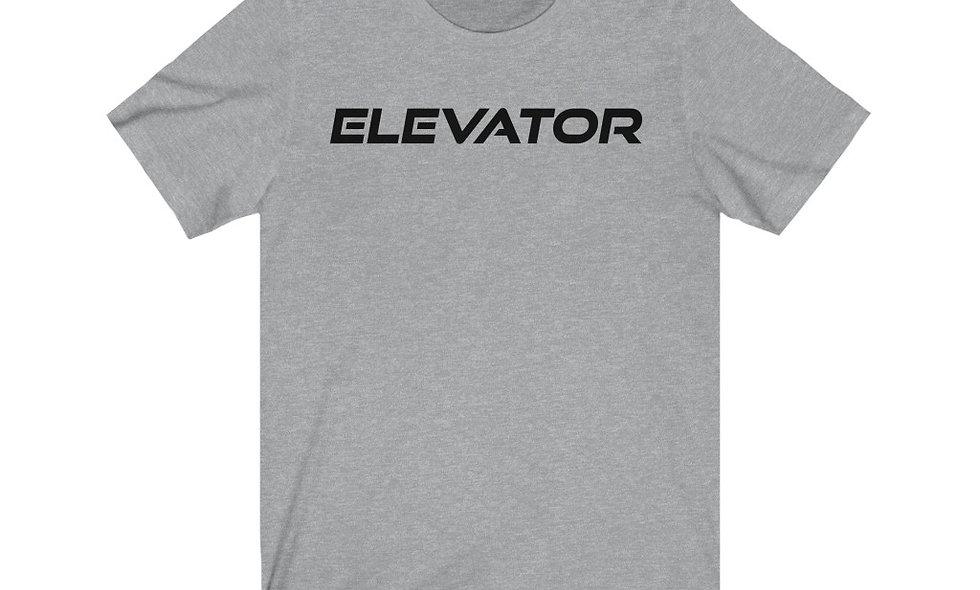 Elevator.
