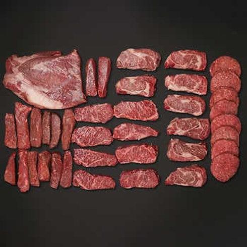 Ovoka Full Blood Wagyu Beef (Whole, approx. 550#)
