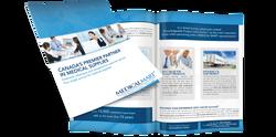 HCP Marketing Materials