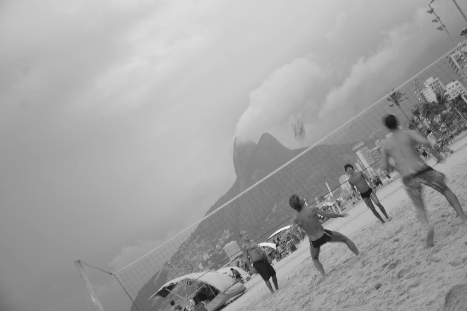 Brazil à la Majo