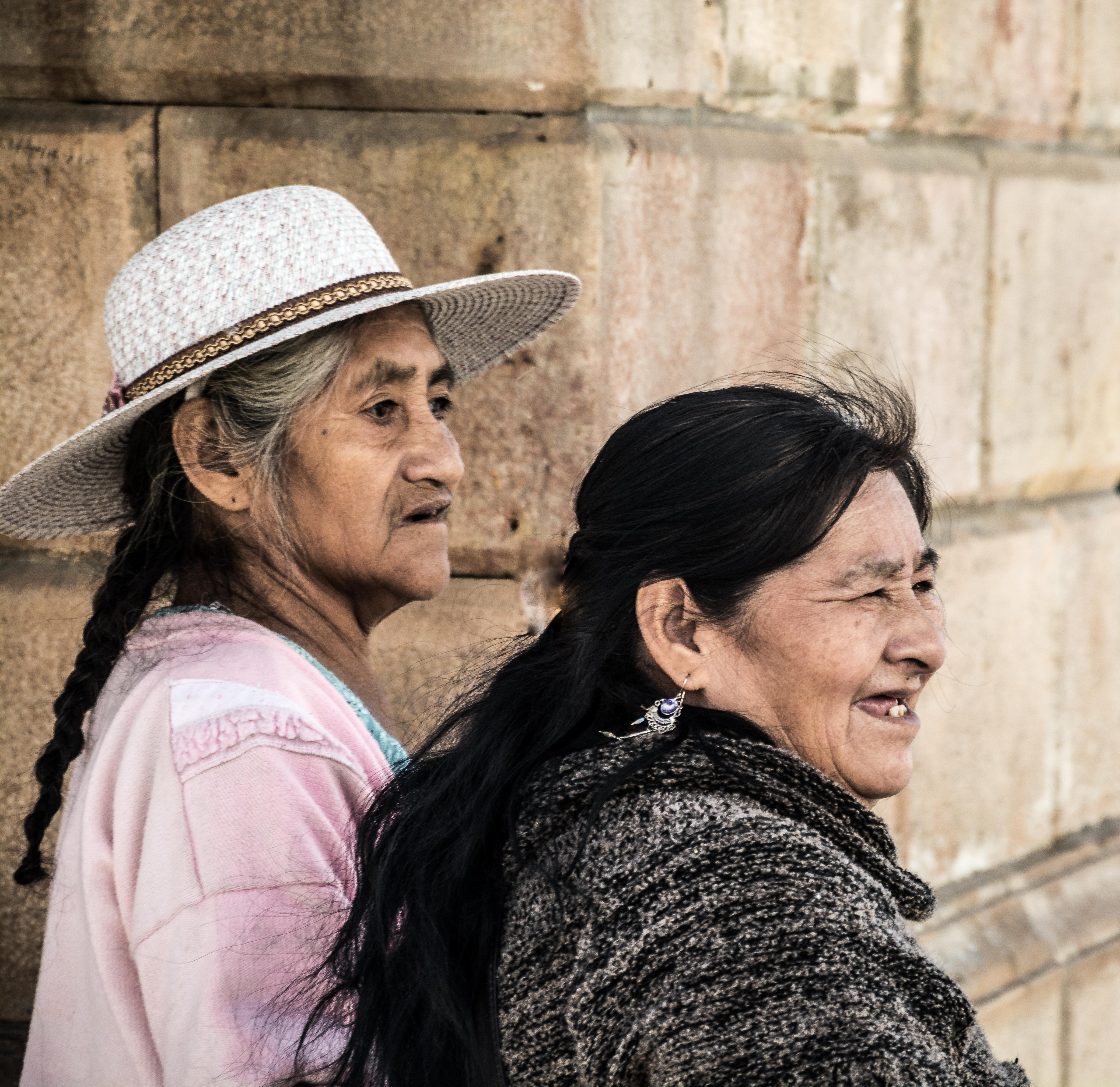 Peru à la Majo