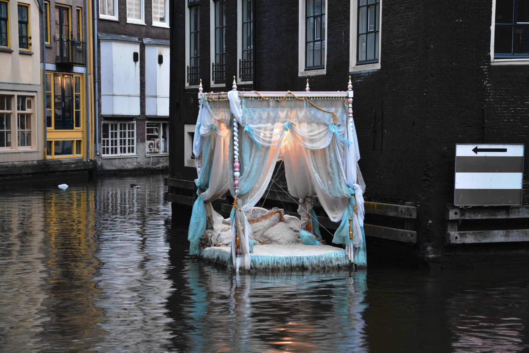 Amsterdam à la Majo