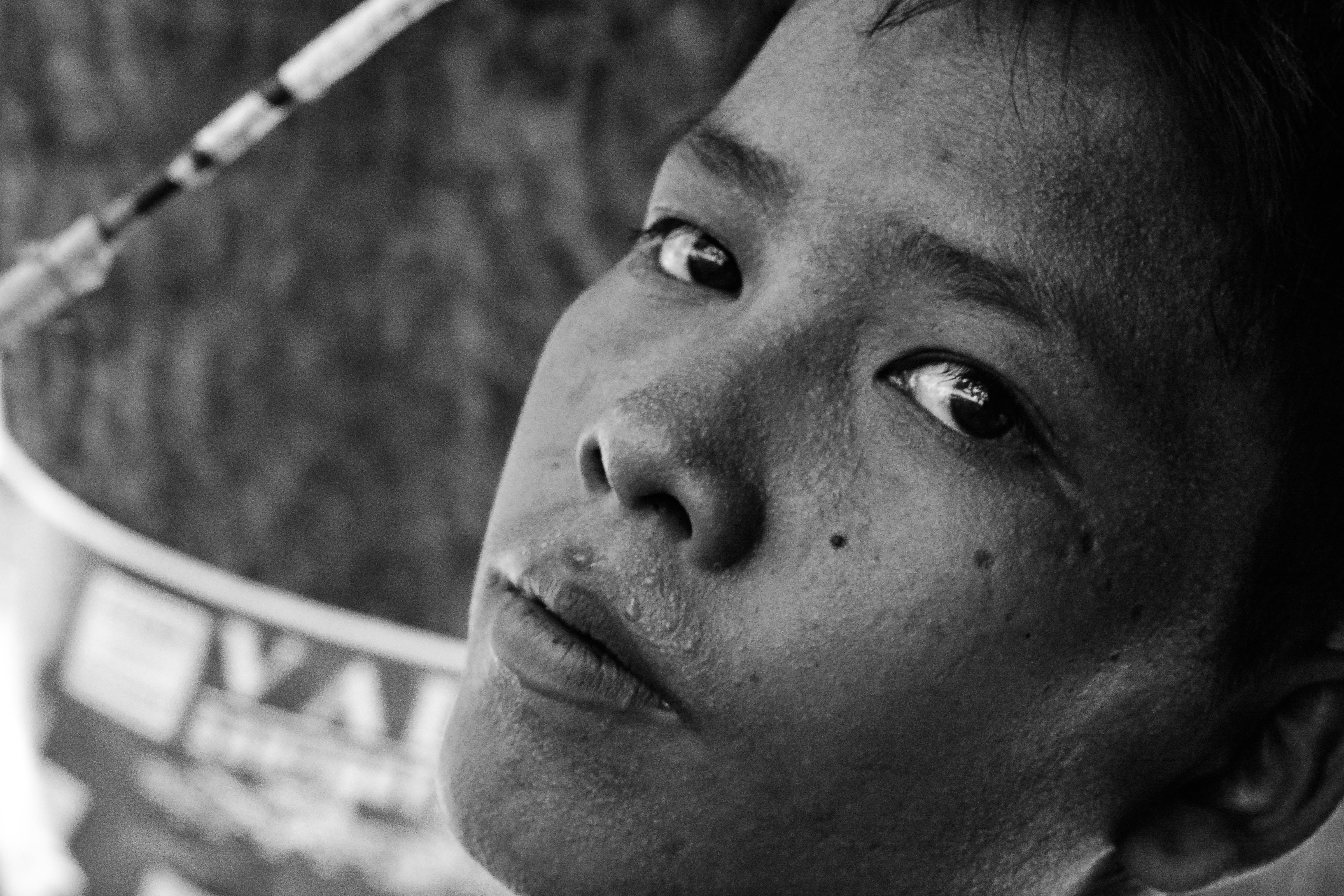 Myanmar à la Majo