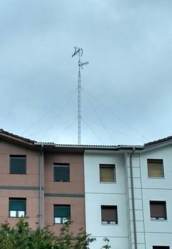antenas irun