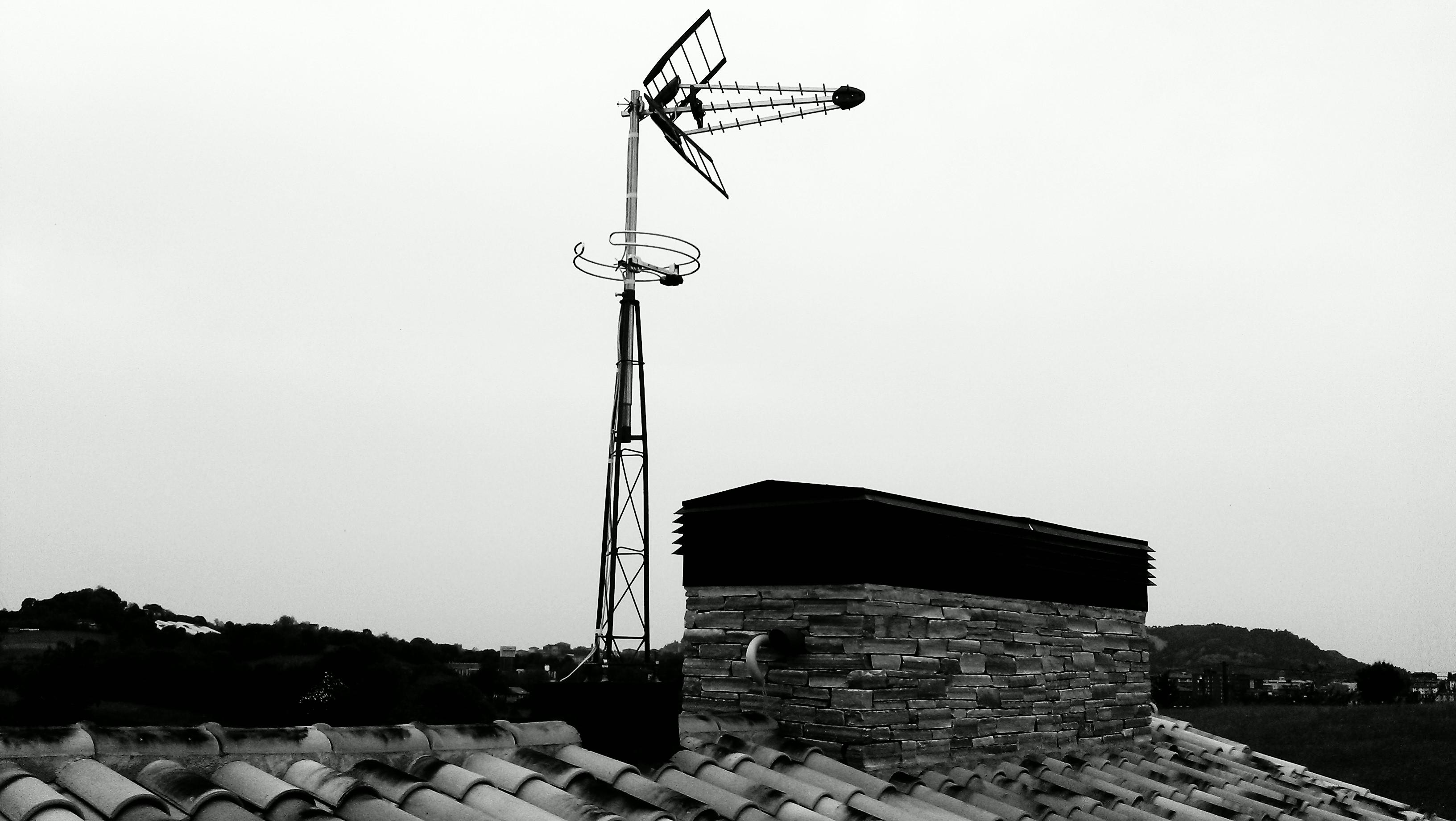antena renteria