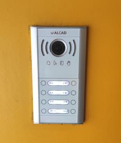 alcad usoa videoportero tactil