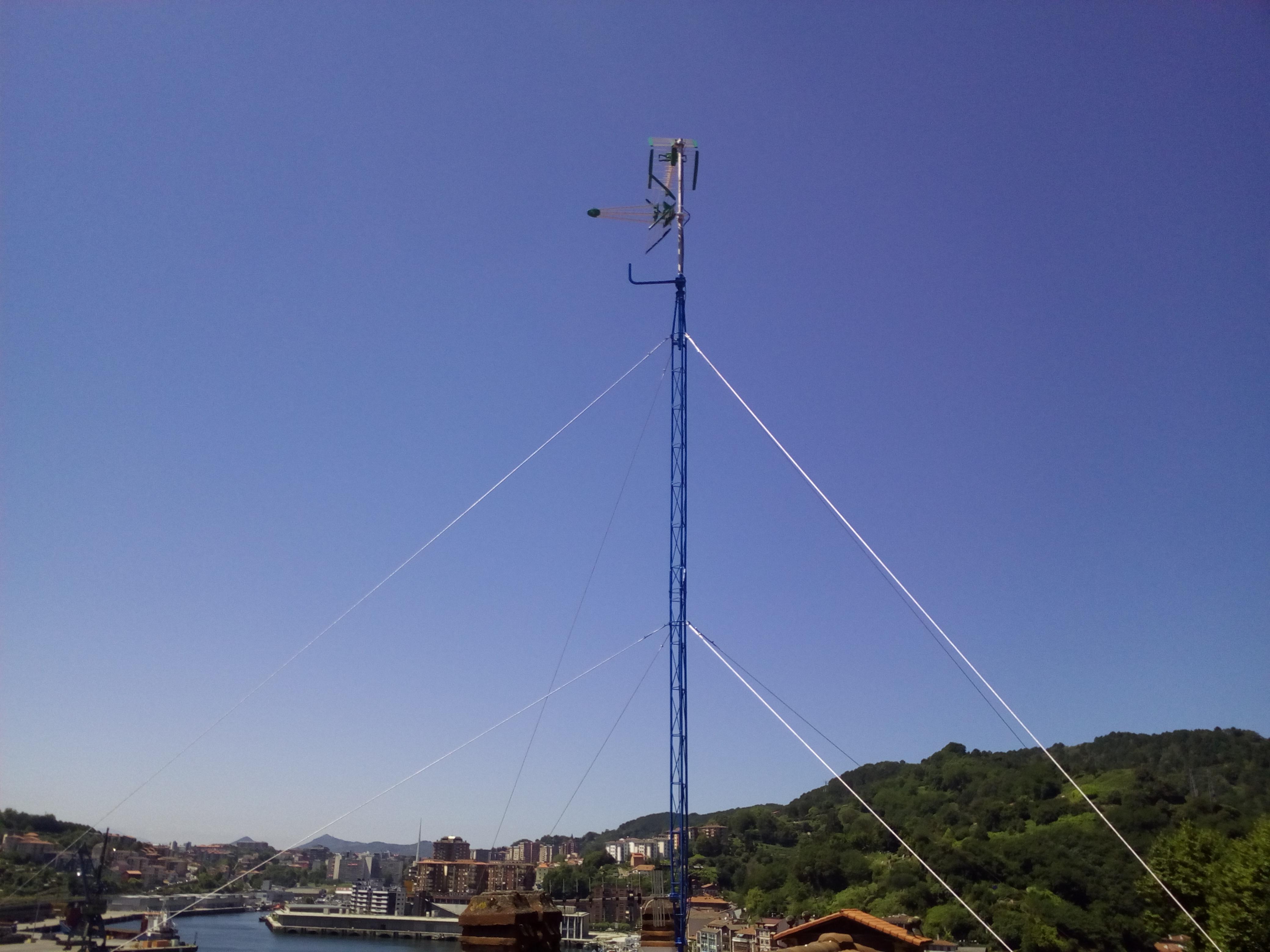san pedro antena