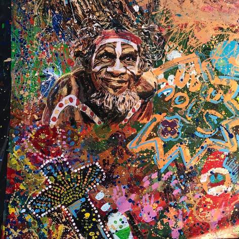 Akos Juhasz community canvas