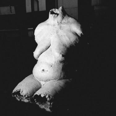 coil built torso