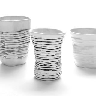 dripstone vase