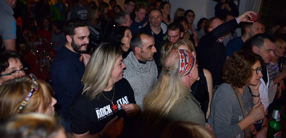 Rock Star & Diego Spagnoli