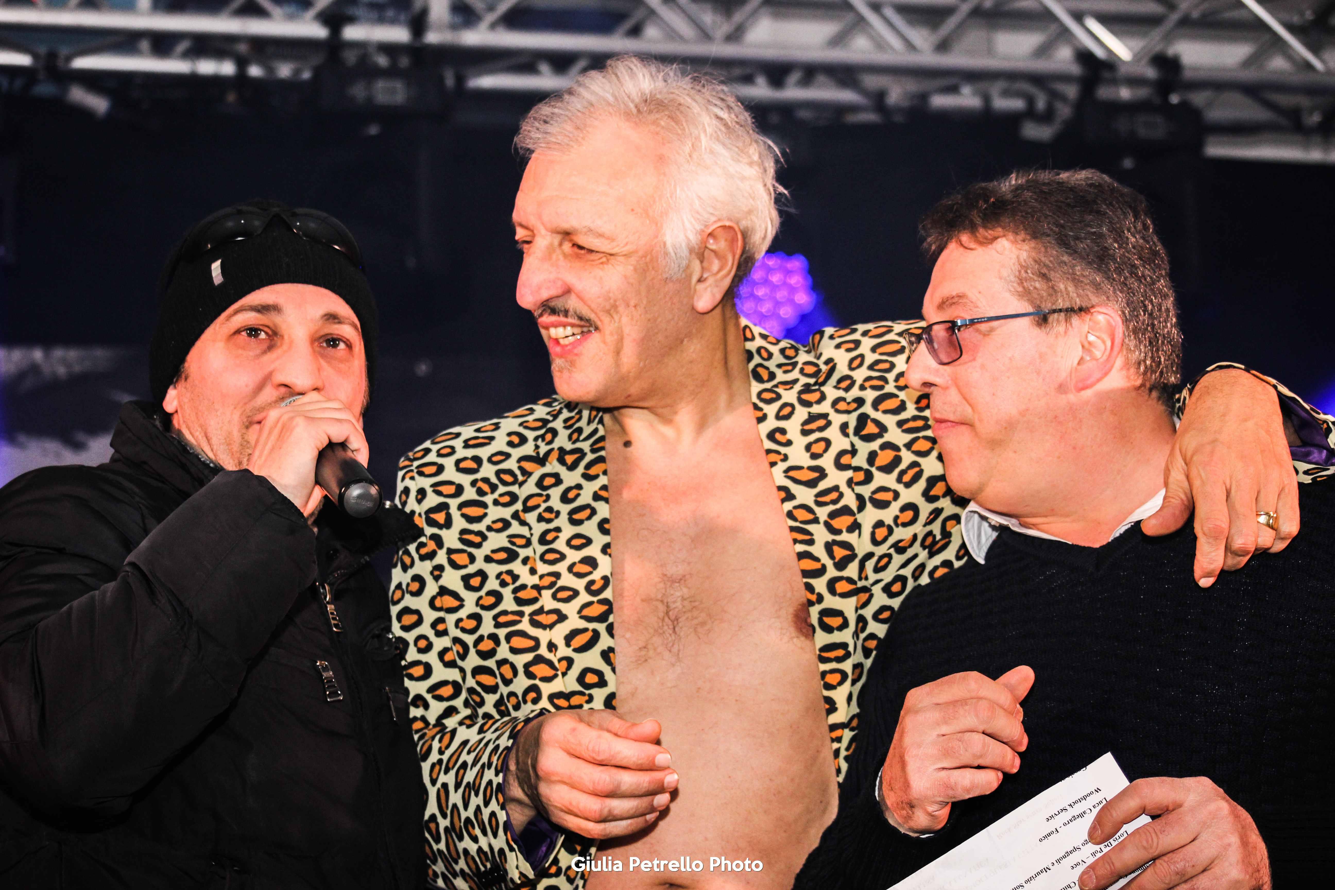 Rock Star & M. Solieri & D. Spagnoli