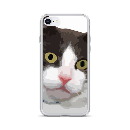 Carlyle iPhone Case