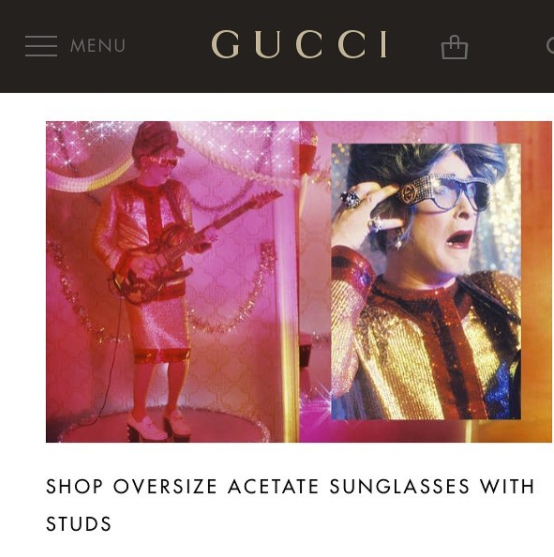 Smith GUCCI 3