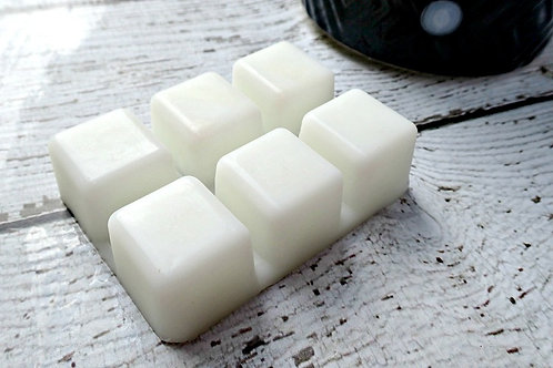 Soy Wax Melt French Vanilla