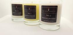 Luxury Artisan Candles