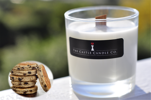 Welsh Cake Fragrance
