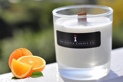 Zesty Orange Fragrance