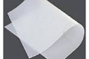 Silicon Rubber Sheet - TC Machinery