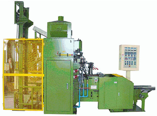 Automatic Grid Frame Casting Machine- TC Machinery