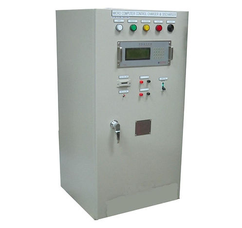 Lab Charger/Discharger - TC Machinery