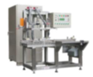 High Rate Discharge Machine - TC Machinery