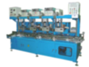 Intercell Welding Machine For Motorcycle Battery - TC Machinery