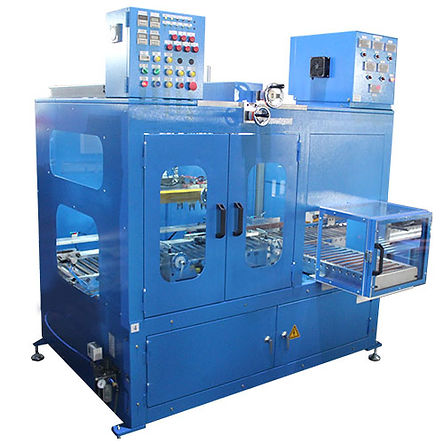 Welding Condition Checking Machine For Automotive Battery - TC Machinery